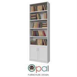 ספריית קודש2 דלתות דגם 2D
