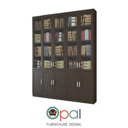 ספרייתקודש5 דלתות דגם ירושלים