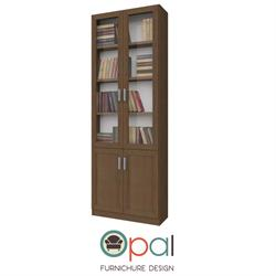ספריית קודש2 דלתות דגם 4D